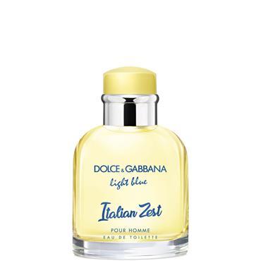 Dolce & Gabbana Light Blue Italian Zest pour homme eau de toilette