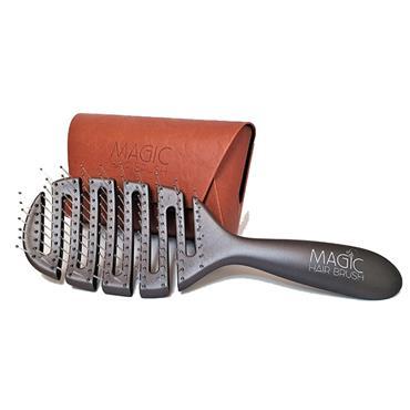 Magic Hair Brush Bronze