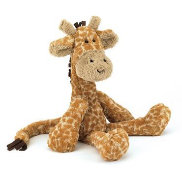 Jellycat Merryday Giraffe Medium