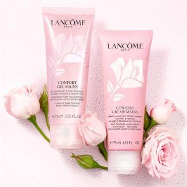 Lancôme Confort Hand Care Duo Set