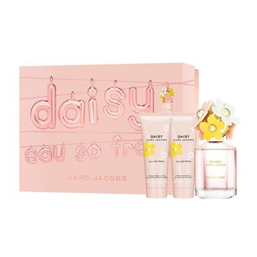 Marc Jacobs Daisy Eau So Fresh 75ml Gift Set