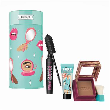 Benefit Badgal to the Bone Holiday 2020 Set