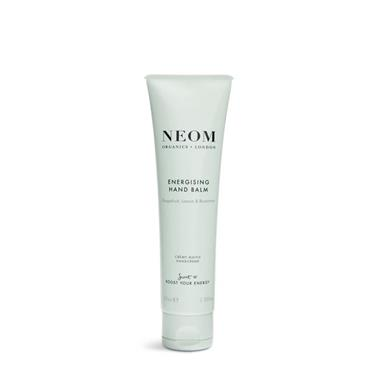 Neom Organics Energising Hand Balm 100ml