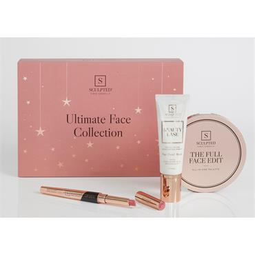 Sculpted by Aimee Full Face Essentials Gift Set
