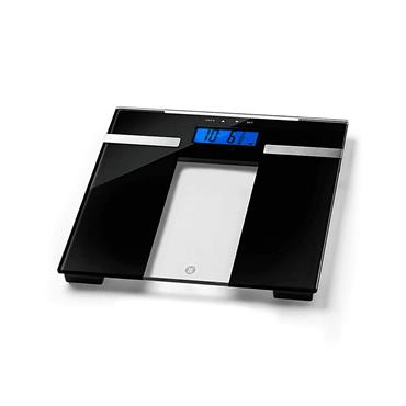 Weight Watchers Ultra Slim Glass Body Analyser Scale | 8985U