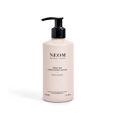 Neom Organics Great Day Hand & Body Lotion 300ml