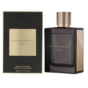 Cristiano Ronaldo Legacy Eau de Parfum Spray 30ml