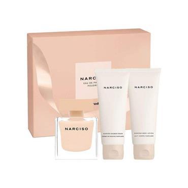 Narciso Rodriguez Poudree 50ml Gift Set