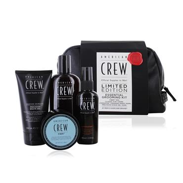 American Crew Limited Edition Essential Grooming Kit