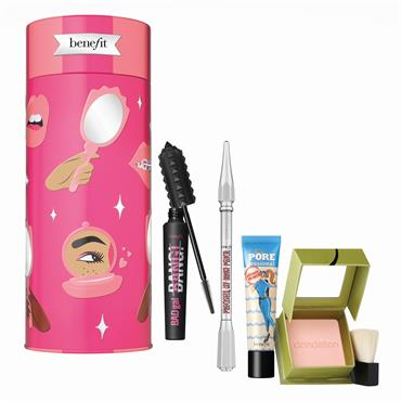 Benefit Talk Beauty to Me Holiday 2020 Set