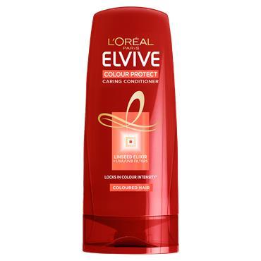 L'Oreal Paris Elvive Colour Protect Conditioner 400ml