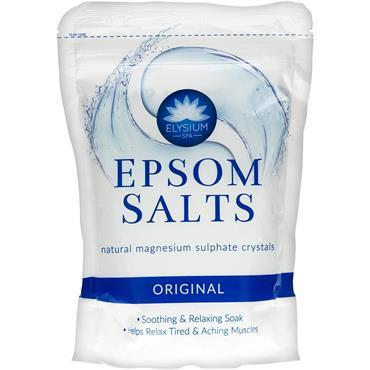 Elysium Spa Epsom Salts Origianal 450G