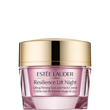 Estée Lauder Resilience Multi-Effect Night Tri-Peptide Face and Neck Creme 50ml