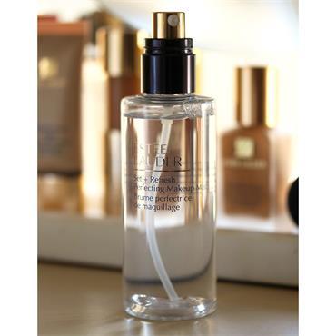 Estée Lauder Perfecting Set + Refresh Makeup Mist