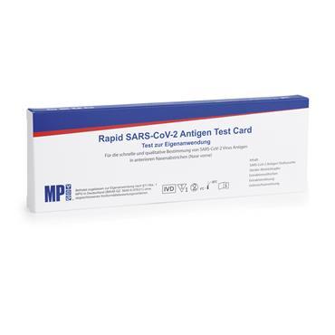 SARS Rapid CoV-2 Antigen Test