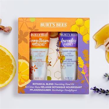 Burt's Bees Hand Cream Duo Gift Set
