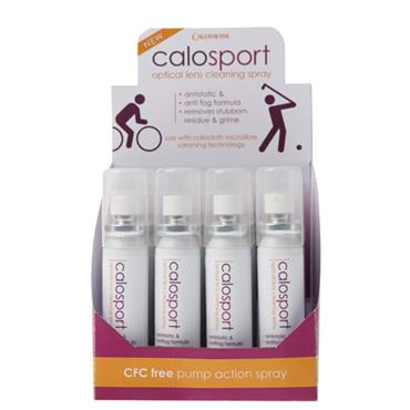 Calosport Optical Lens Anti-Fog & Cleaning Spray