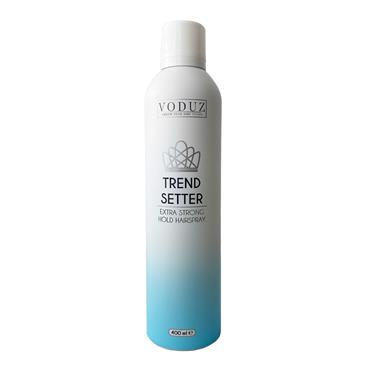Voduz 'Trend Setter' Extra Strong Hold Hairspray