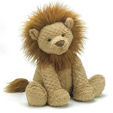 Jellycat Fuddlewuddle Lion