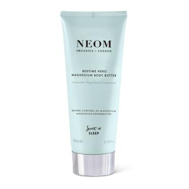 Neom Organics Bedtime Hero Magnesium Body Butter 200ml