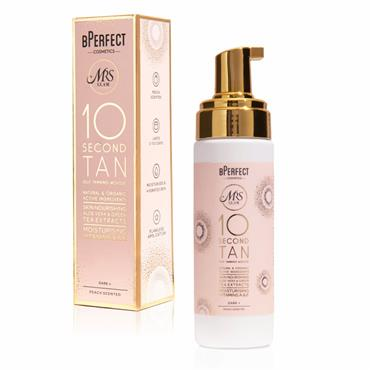 Mrs Glam By Michelle BPerfect Dark + Tanning Mousse