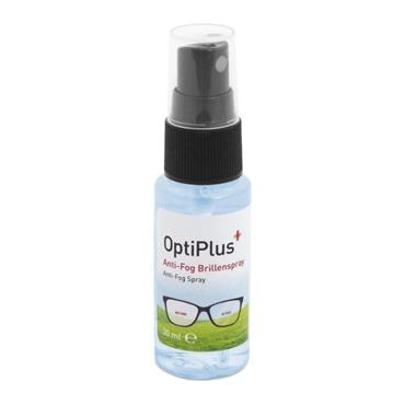 OptiPlus Anti-Fog Lens Spray 30ml