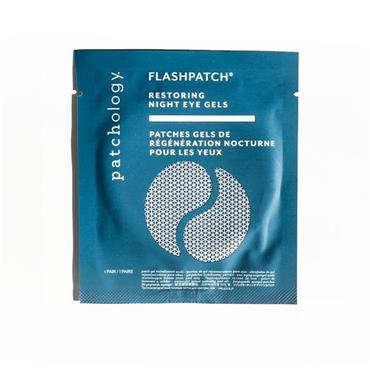 Patchology FlashPatch Restoring Night Eye Gels (Single)