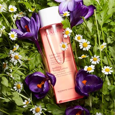 Clarins Pick & Love Soothing Toning Lotion 100ml