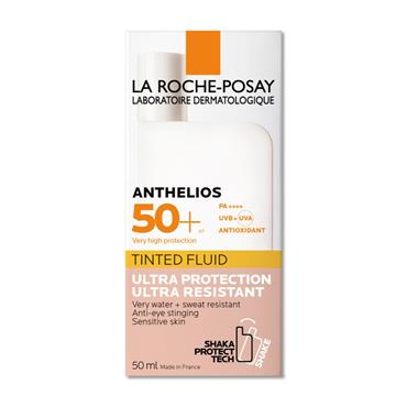 La Roche-Posay Anthelios Invisible Tinted Fluid Spf50+ 50ml