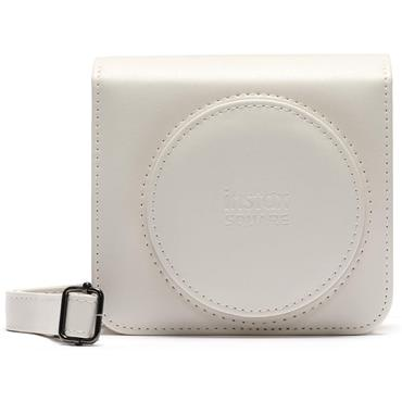 Instax Square SQ1 Camera Case Chalk White