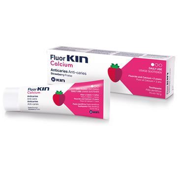 Kin Fluor-Kin Toothpaste 75ml