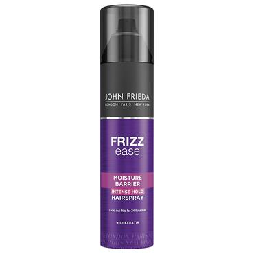 John Frieda Frizz Ease Moisture Barrier Intense Hold Hairspray 250ml