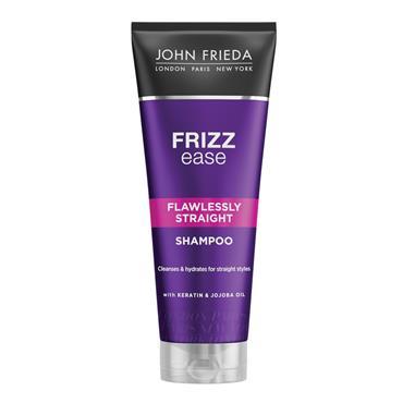 John Frieda Frizz Ease Flawlessly Straight Shampoo 250ml
