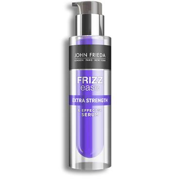 John Frieda Frizz Ease Extra Strength Hair Serum 50ml