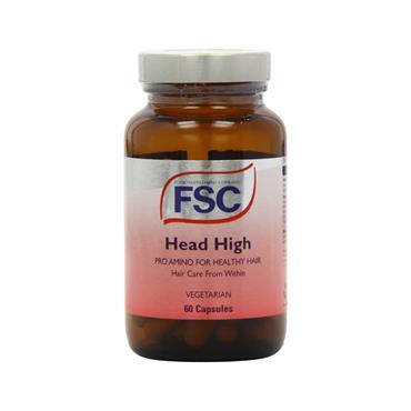 FSC Head High Pro-Amino 60 Capsules