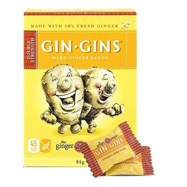 The Ginger People Gin-Gins 84g