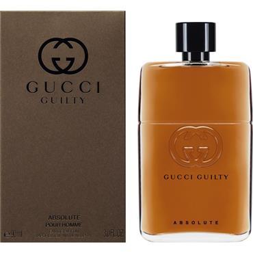 Gucci Guilty Pour Homme Absolute Eau de Parfum 90ml