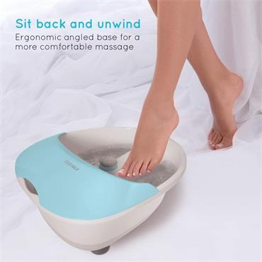 HoMedics Luxury Foot Spa