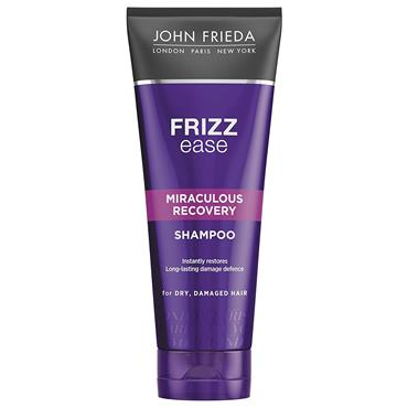John Frieda Frizz Ease Miraculous Recovery Shampoo 250ml