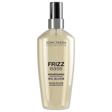 John Frieda Frizz Ease Nourishing Oil Elixir 100ml