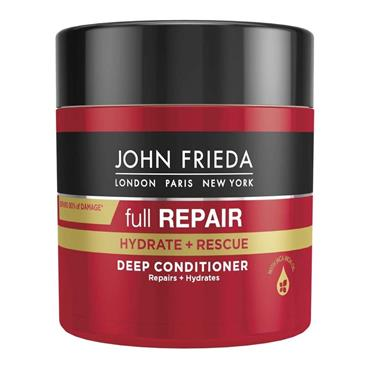 John Frieda Full Repair Hydrate & Rescue Deep Conditioner 150ml