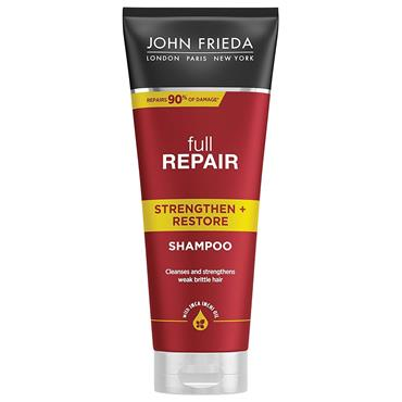 John Frieda Full Repair Strengthen & Restore Shampoo 250ml