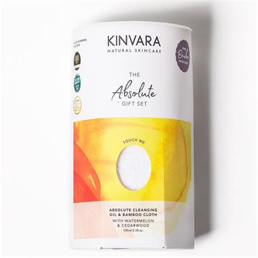 Kinvara Skincare The Absolute Gift Set