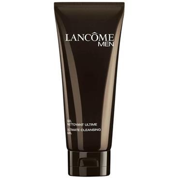 Lancôme Men Ultimate Cleansing Gel 100ml