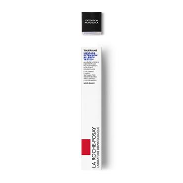 La Roche-Posay Toleriane Extension Mascara - Black