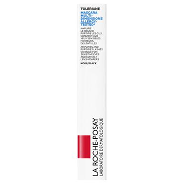 La Roche-Posay Toleriane Multi-Dimension Mascara Black