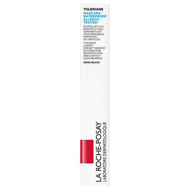 La Roche-Posay Toleriane Waterproof Mascara Black