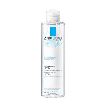 La Roche-Posay Sensitive Skin Micellar Water 200ml