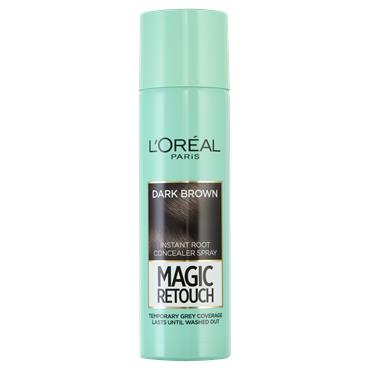 L'Oreal Paris Magic Retouch Dark Brown Root Touch Up XL 150ml
