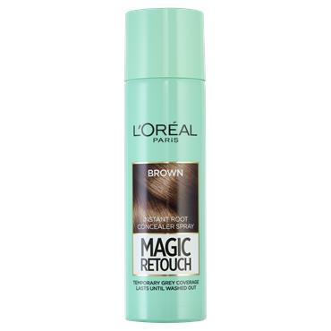 L'Oreal Paris Magic Retouch Brown Root Touch Up XL 150ml